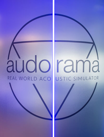 The Audorama™ by Audify – Real World Acoustic Simulator