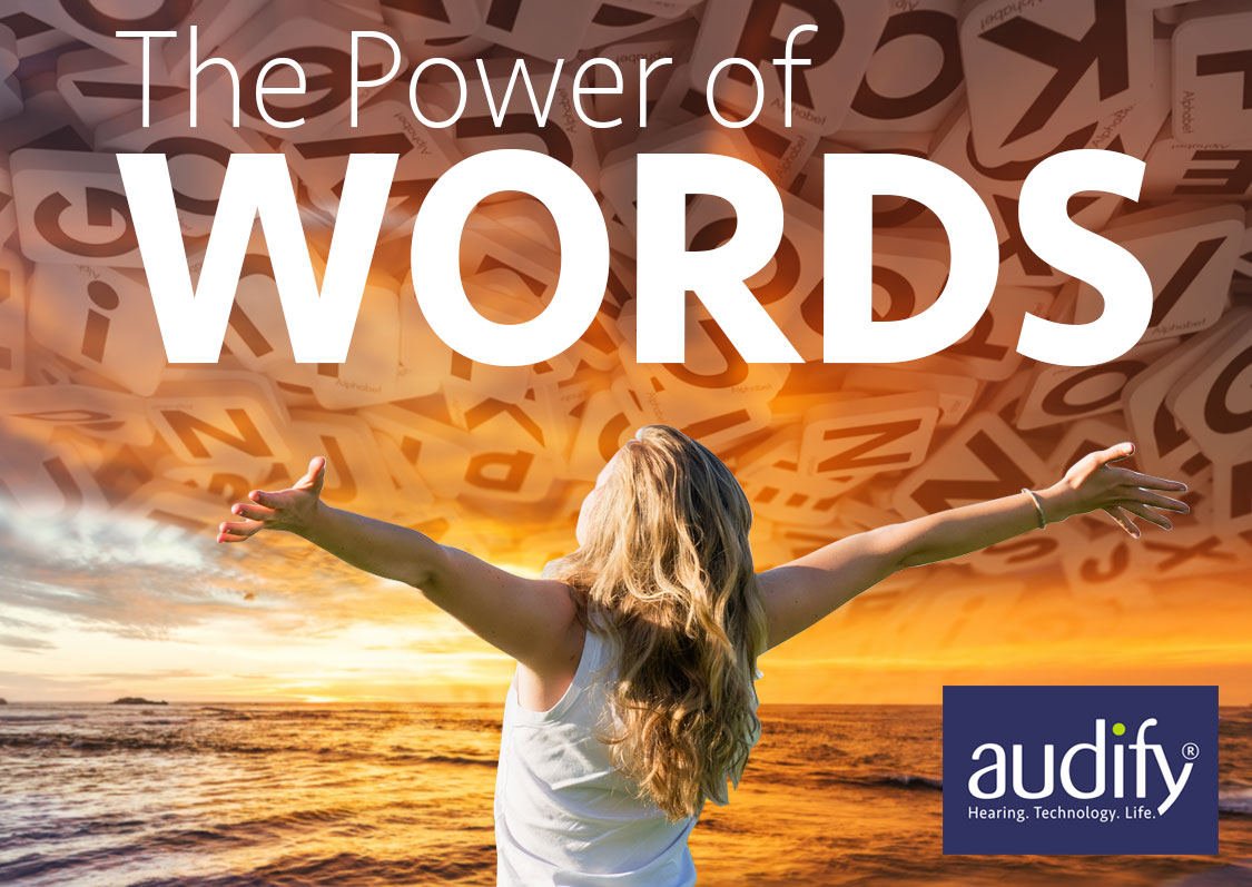 Power of Words Competition 2016 by Audify