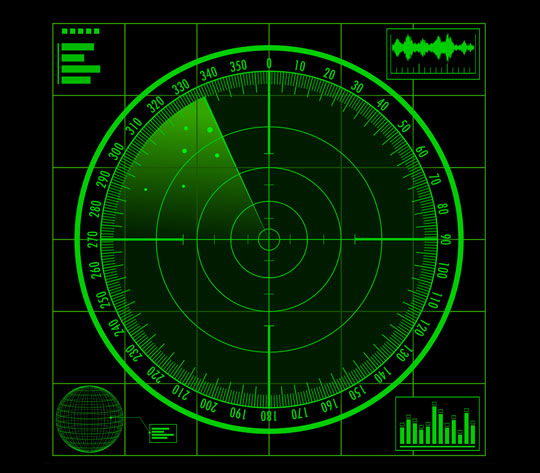 Our ability to locate and track the source of sound